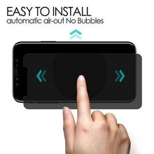 Anti-Peeping Screen Protector Easy to Install