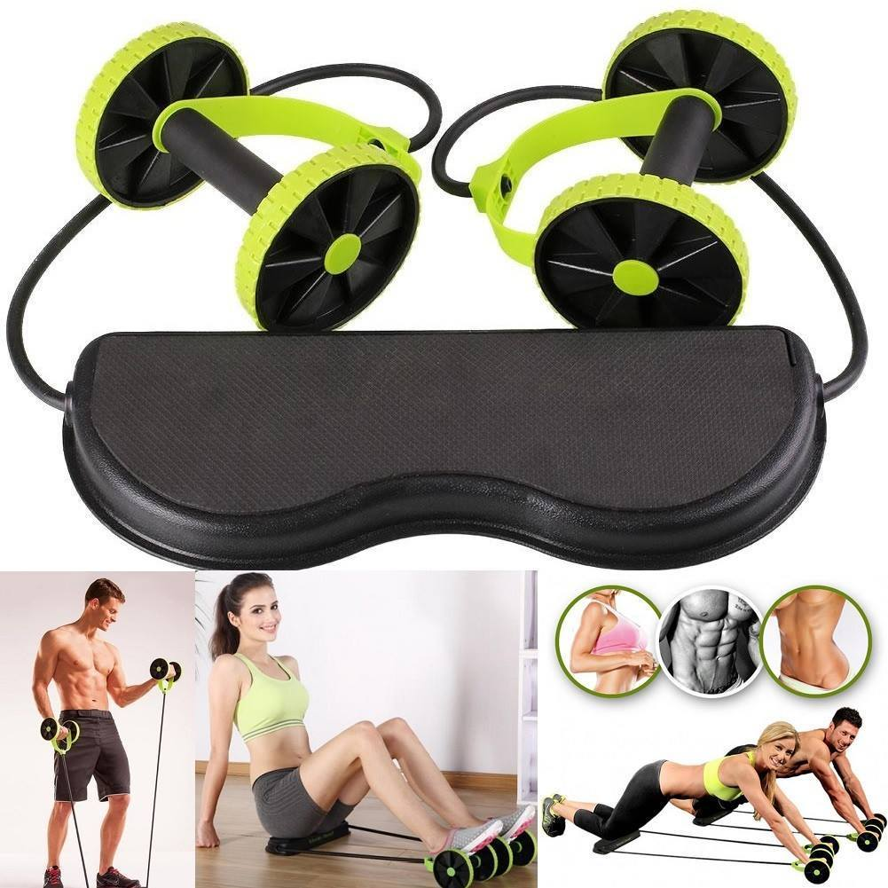 Gym Resistance Home Trainer