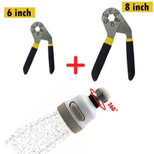 Adjustable Hexagon Wrench Spanner (2 Combo Offers)