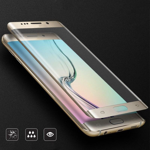 Samsung galaxy s7 edge screen protector