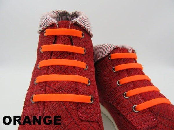 tieless shoelaces