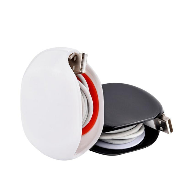 Portable Automatic Cable Winder