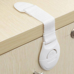 Kids Safety Locks for drawer lock and storage cabinet