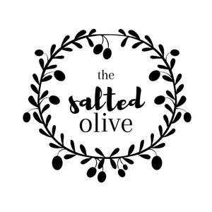 The Salted Olive