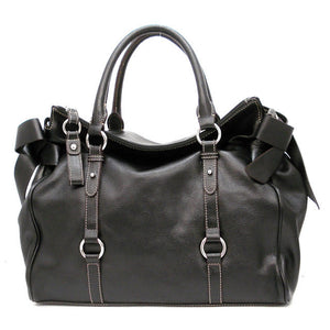 Leather Bag - ML - LABELSHOES