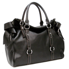 Leather Bag - ML