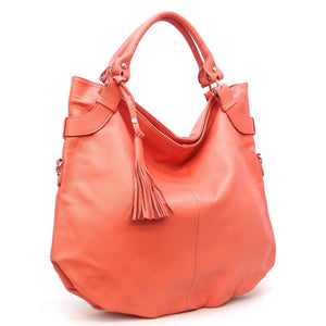 Leather Bag - LABELSHOES