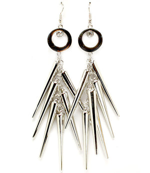 Earrings-99602 - LABELSHOES