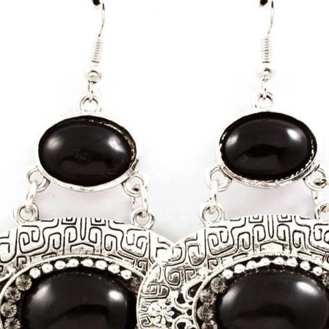 Earrings-99117 - LABELSHOES