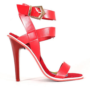 Sandals Liliana - LABELSHOES