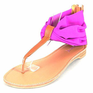 Flat Sandals - $10.25/pair - LABELSHOES