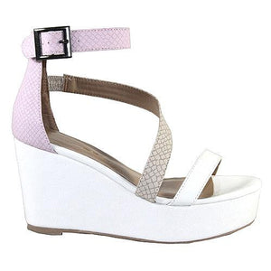 Wedge Sandals-$19/pair - LABELSHOES