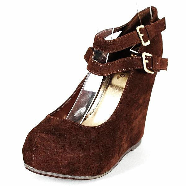 Pumps Bamboo - LABELSHOES