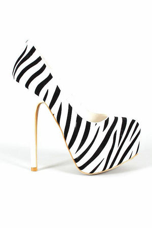 Pumps Ducessa - LABELSHOES