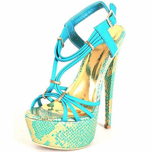 High Heels Sandals - LABELSHOES