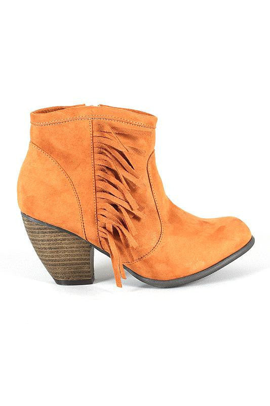 Booties - LABELSHOES