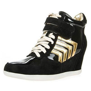 Wedge Sneakers - $23.50/pair - LABELSHOES