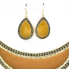 Necklace & Earring Set-0400