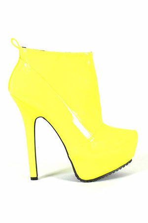 Booties Dolhouse - LABELSHOES