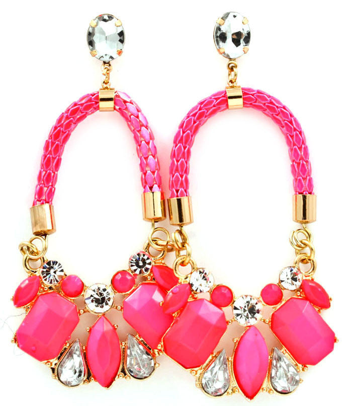 Earrings-AIIE99991 - LABELSHOES
