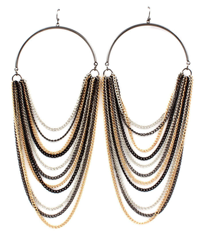 Earrings-4031 - LABELSHOES