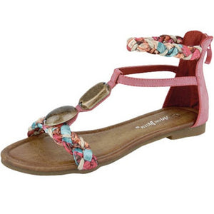 Tia 01 - Nature Breeze - LABELSHOES