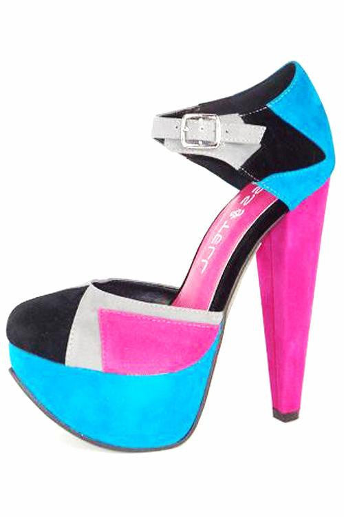 Pumps Kiss & Tell - LABELSHOES