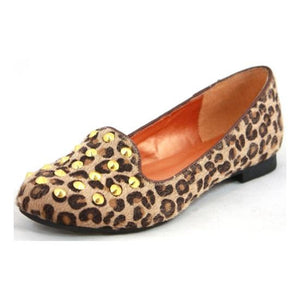 Flat shoes - Zadina - LABELSHOES