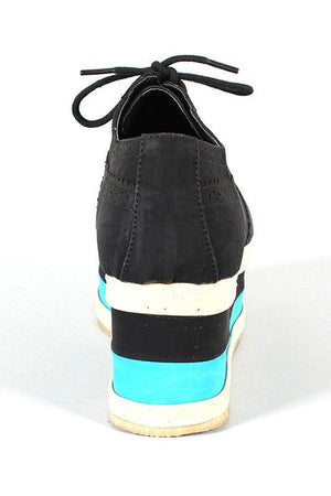 Flat shoes - Journay02 - LABELSHOES
