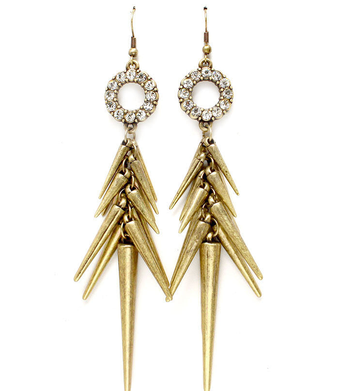 Earrings - 99605 - LABELSHOES