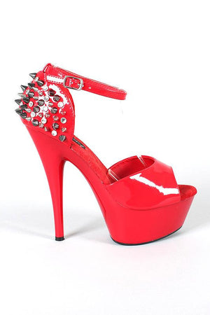LaDiva - LABELSHOES