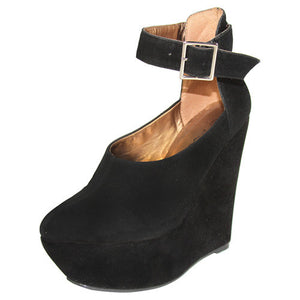 Wedge pumps Maggie - LABELSHOES