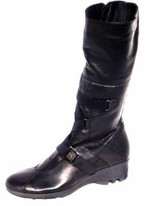 Testa di Moro Boots - LABELSHOES