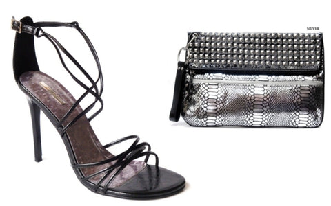 Set Shoes+Bag