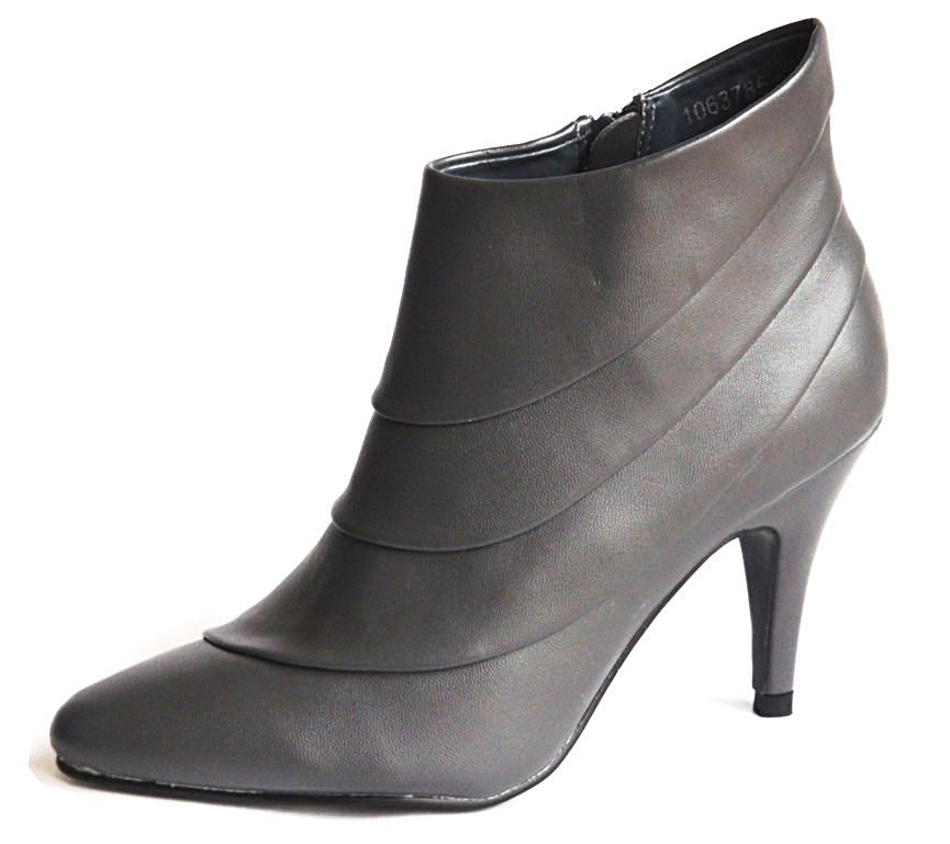 Deliciosa High Heels Booties - LABELSHOES