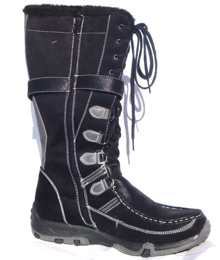 Citty Boots - LABELSHOES