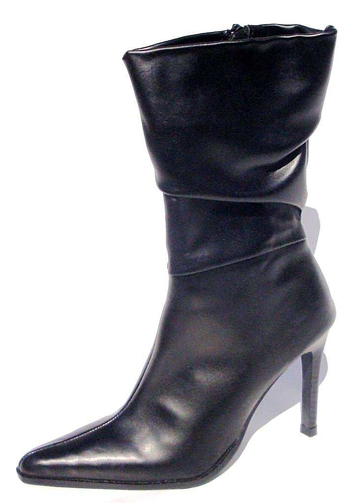 Liliana High Heels Booties - LABELSHOES