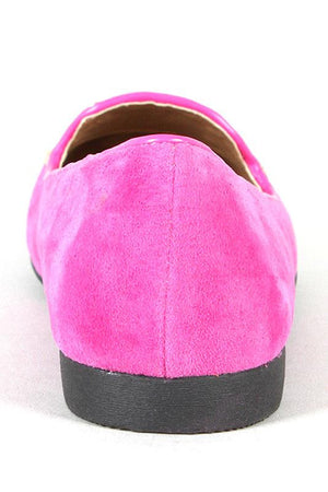 Flat shoes Zadina-$16.75/pair - LABELSHOES