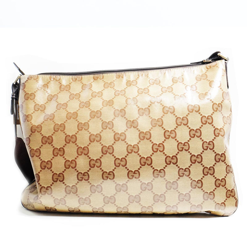 Gucci Crystall - BABRA - PRELOVED LUXURY