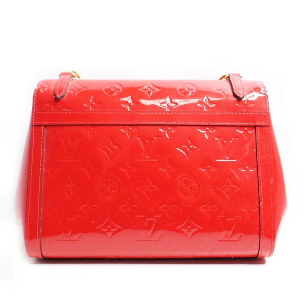 Louis Vuitton Venice Vernis - BABRA - PRELOVED LUXURY