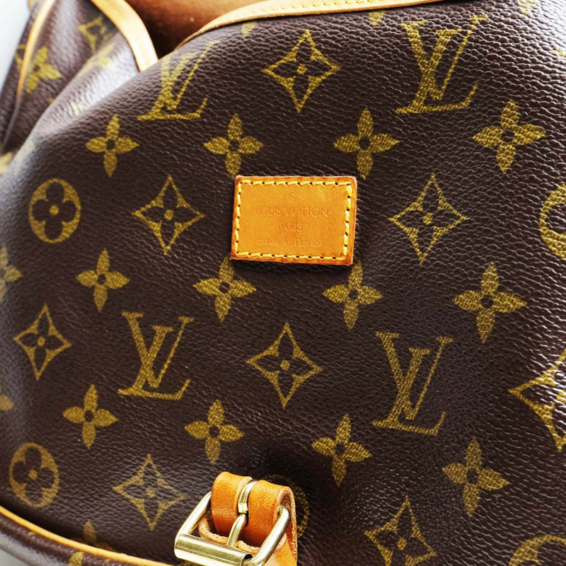 Louis Vuitton Saumur 30 - BABRA - PRELOVED LUXURY