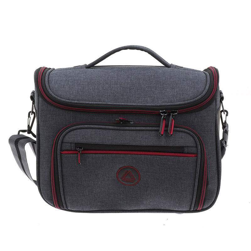 TRAVEL IN GREY Beauty Case