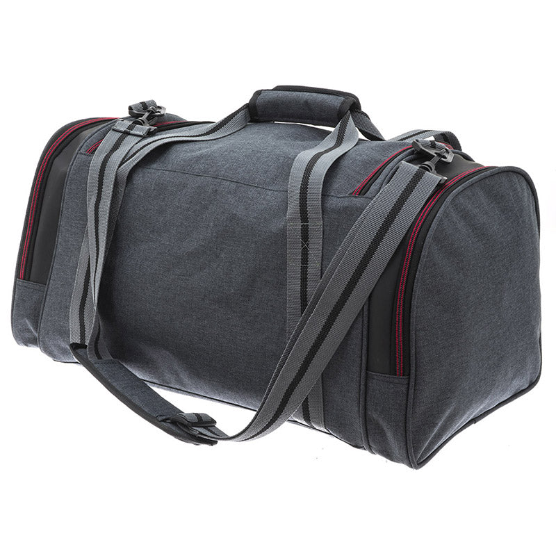 TRAVEL IN GREY 50cm Travel Bag
