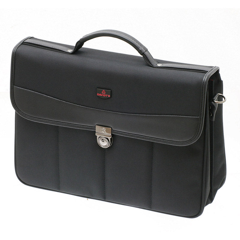 MONTE CARLO Soft Briefcase