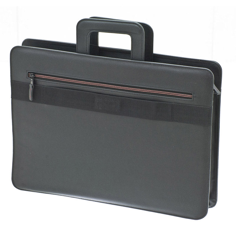 ORAN Briefcase with Retractable Handles