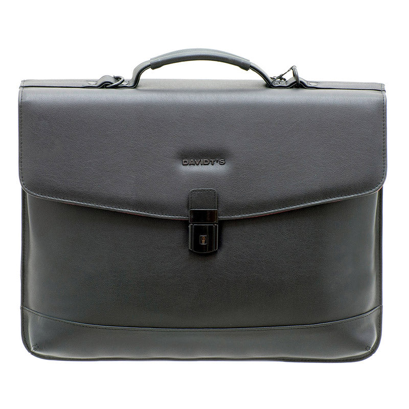 ORAN Double 44cm Briefcase + Pocket