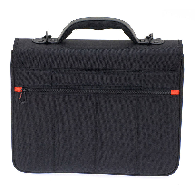 THE CHASE Briefcase 41cm Triple