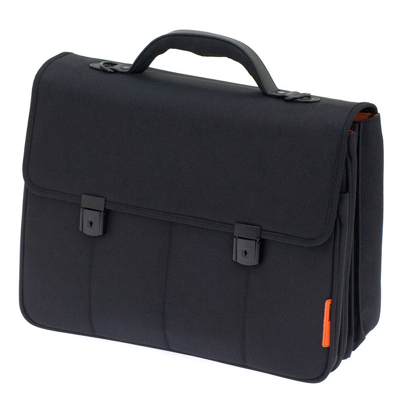 THE CHASE Briefcase 44cm Triple