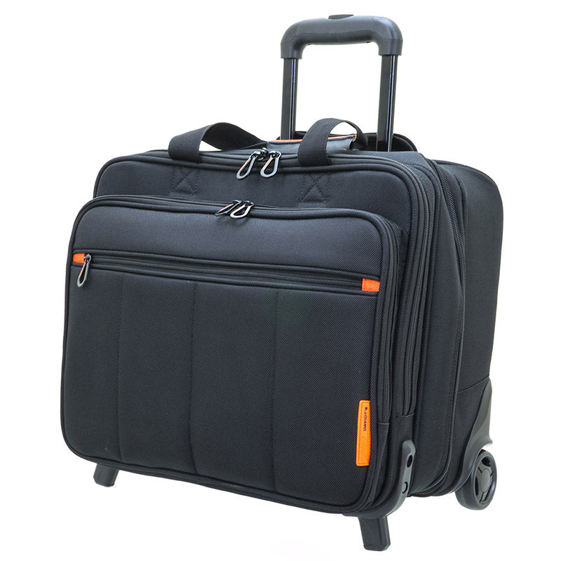 THE CHASE Multifunction Bag + Trolley