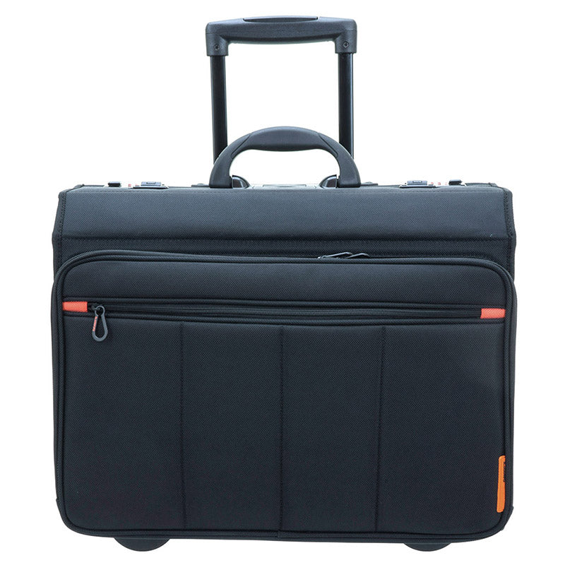 THE CHASE Pilot Case + Trolley
